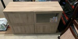 Light Wall mounting Cabinet 47 ft by 42 ft