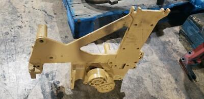 Caterpillar Diesel Engine Accessory Mounting Bracket, 1688365