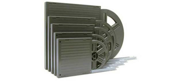 Gepe Filmfangspule inkl.Kassette S 8 60 mtr. - Filmzubehör