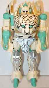 Looking For Beast Wars Transformers Tigatron