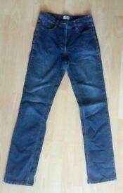 Woman jeans size 8