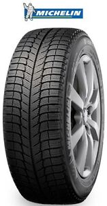 185/65r15 MICHELIN X-ICE WINTER TIRE  / PNEU HIVER