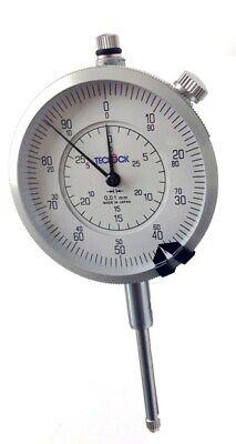 0-30mm Teclock Dial Indicator 4409-1115