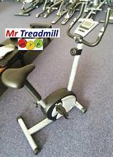 CELSIUS TALON Upright Exercise Bike | Mr Treadmill Hendra Brisbane North East Preview