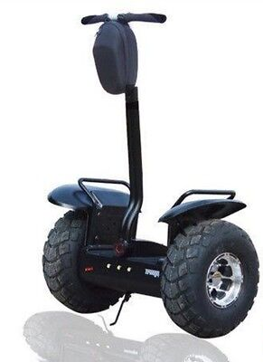 Segway X2style off road rider. Brand new! Free shipping.