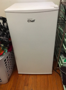 Basically Brand-New Masterchef Mini Fridge