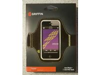 Griffin trainer armband for iPhone 5c or similar