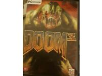 Doom 3 pc game