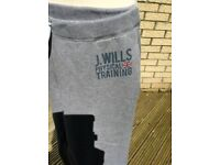 Men's large Jack wills joggers