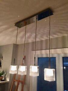4 Pendant Ceiling Light