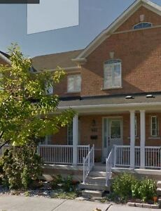 Markham Townhouse 3 beds For Lease(Bur Oak Ave.and McCowan RD)