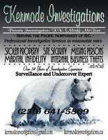 Kermode Investigations-Private Investigator