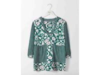 New Boden Molly top Size 12