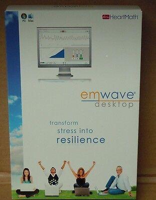 emwave desktop by HeartMath