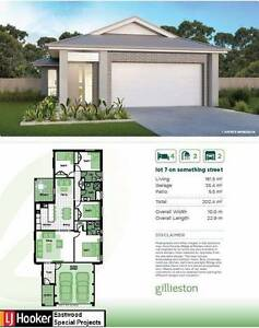 HOUSE AND LAND PACKAGE, GILLIESTON HEIGHTS Gillieston Heights Maitland Area Preview