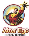 Alter Ego Comics