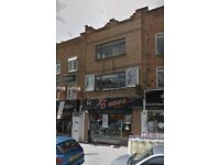 Finsbury Park Shop To Let