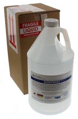 Dowfrost Tm Food Grade Inhibited Propylene Glycol - 1 Gallon - By Chemworld