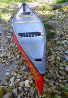16 ft. Touring Canoe - price lowered to 585