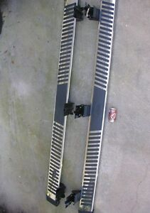 F250 OR. F350 Running Boards