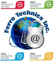 PMP, CISSP, CISA, CISM, CRISC Exam and Certification Training