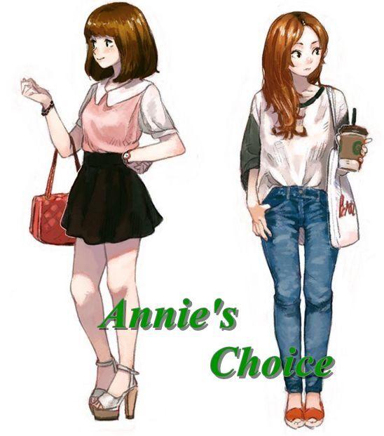 Annies Choice