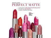 Avon True Colour Perfectly Matte Lipstick