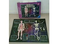 Brilliant Bodies Jigsaw Toy By Ravensburger