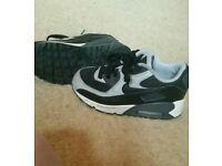 Kids size 10 Nike Air Max