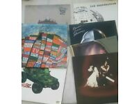 Various vinyl bought new and in excellent condition part II