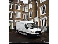 REMOVALS - HOUSE CLEARANCE - MAN AND VAN