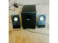 Used subwoofer