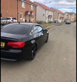 BMW 3 series, diesel FOR SALE