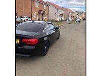 BMW 3 series, diesel FOR SALE