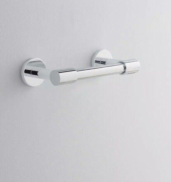 Kohler Stillness Toilet Paper Holder Polished Chrome