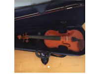 Violin 🎻 3/4 size Primevera
