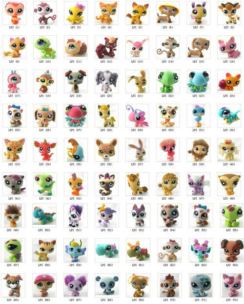 Shop Target for Littlest Pet Shop Toys you will love at great low prices. Free shipping & returns plus same-day pick-up in store. Add to your toy collections and collect all of our collectable toys like Funko Pop!, Soft'n Slo Squishies and Littlest Pet Shop. *See offer details. Restrictions apply. Pricing, promotions and availability may.