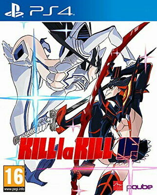 Kill La Kill : IF (PS4)