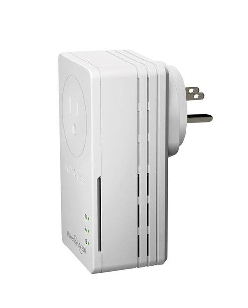 Actiontec Powerline Network Adapter Kit