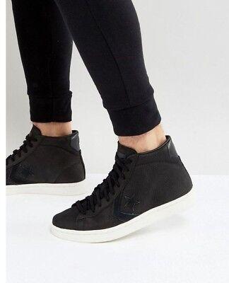 Converse Pro LEATHER 76 Mid Shoes size Men s 10 155647C  80 7f410c0aa