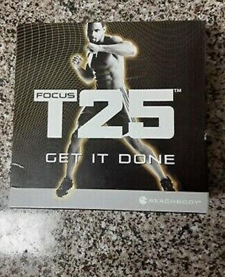 T25 Fitness Focus Complete Alpha Beta Gamma ON USB MP4 Format not DVD