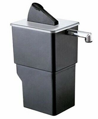 Server - 7000 - Server Express Rectangular Condiment Pump Dispenser