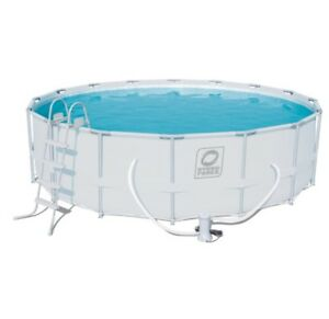 HydroForce 16' X 4' Above-ground Pool