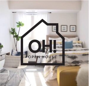 Student Housing - OPEN HOUSE! = $590 AND UP - ALL INCLUSIVE