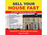 Are You Looking For a Quick Sale For Your Property? ... Then Check Out This Add!