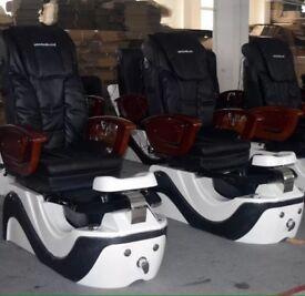 Pedicure chair Pedi chair Spa chair Massage chair