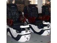 Pedicure chair Pedi chair Spa chair Massage chair