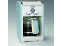 Ariete filter coffee machine