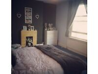 Two double bedrooms available in flat share in Camberwell, SE5 - Zone 2