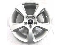 FORD FOCUS 16 inch ALLOY WHEEL, NEW